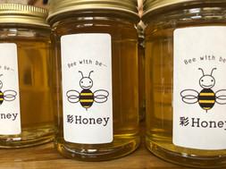 彩Honey
