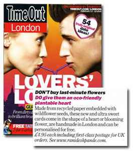 Time Out, February 2009