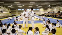 Mercredi du Judo