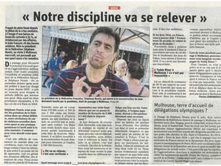 Stéphane NOMIS à Mulhouse