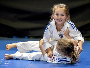 Reprise du judo - Protocole sanitaire décembre