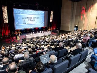 Assises & assemblée générale fédérale