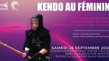 Stage de Kendo