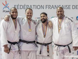 Championnat de France D2-D3
