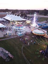 St. Dominic's Festival