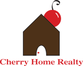 Cherry Homes Realty Logo