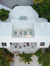 Roof marketing