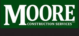 Moore Construction Logo