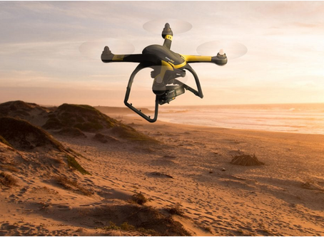 Top Drone Industry Trends For 2019