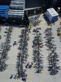 UPAF Bike Ride