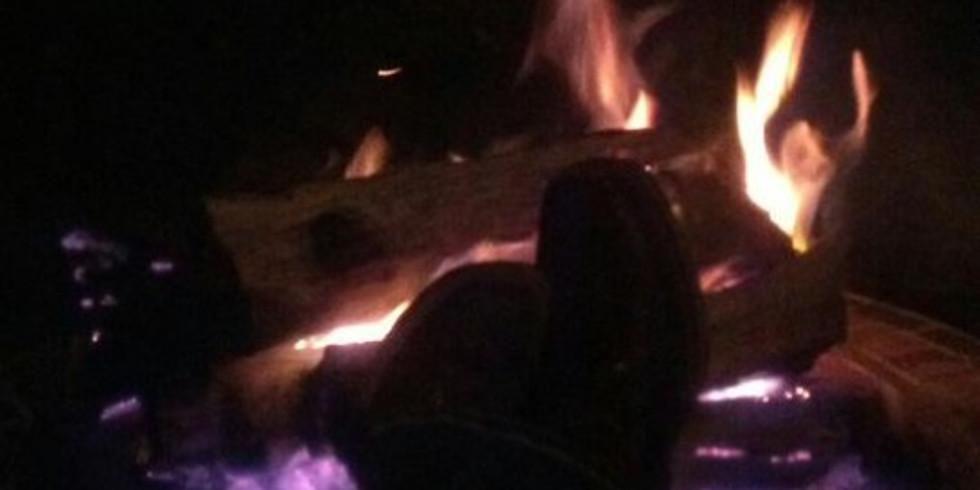 Spring Solstice Fishout - Burn Your Socks