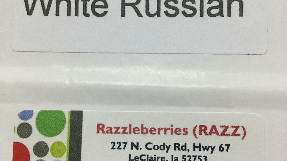 White Russian Gourmet Coffee Beans
