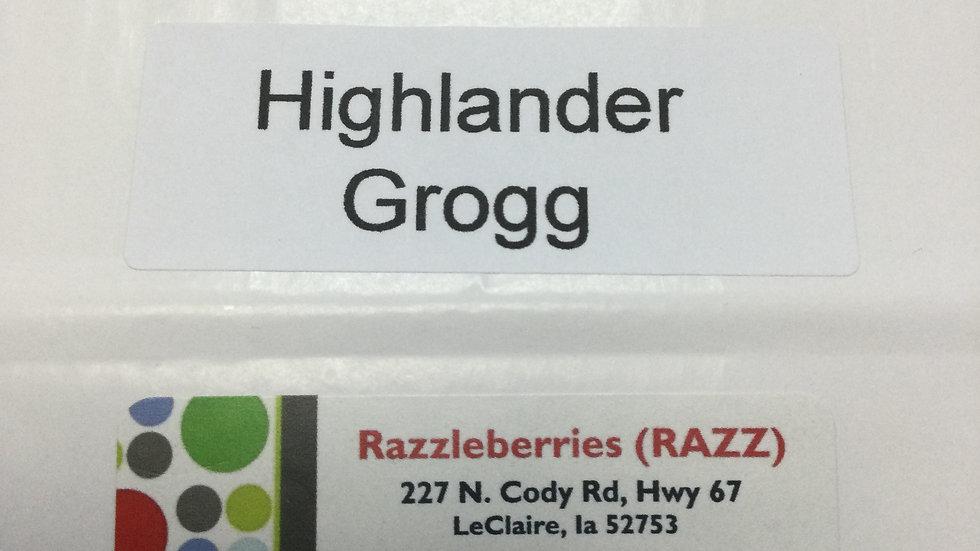 Highlander Grogg Gourmet Coffee Beans