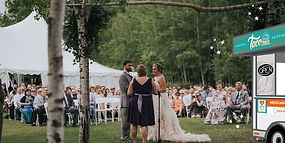 wedding catering vancouver