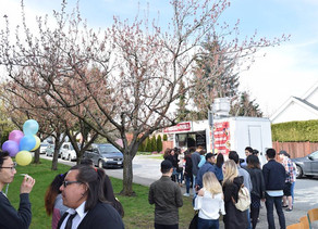 Community Event Catering in New Westminster