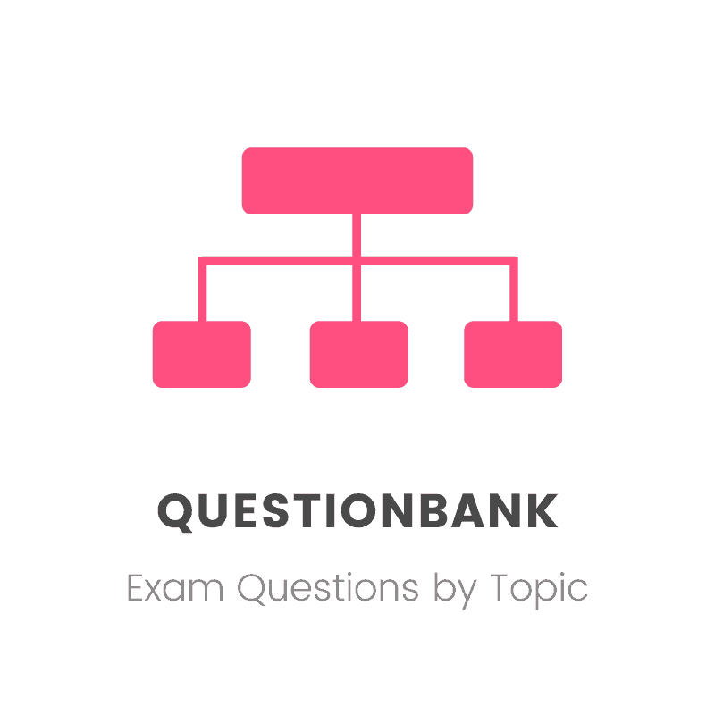 question bank是王道