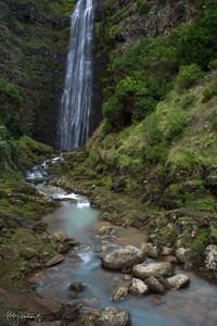 Cascata do Aveiro, Santa Maria Island, Azores
