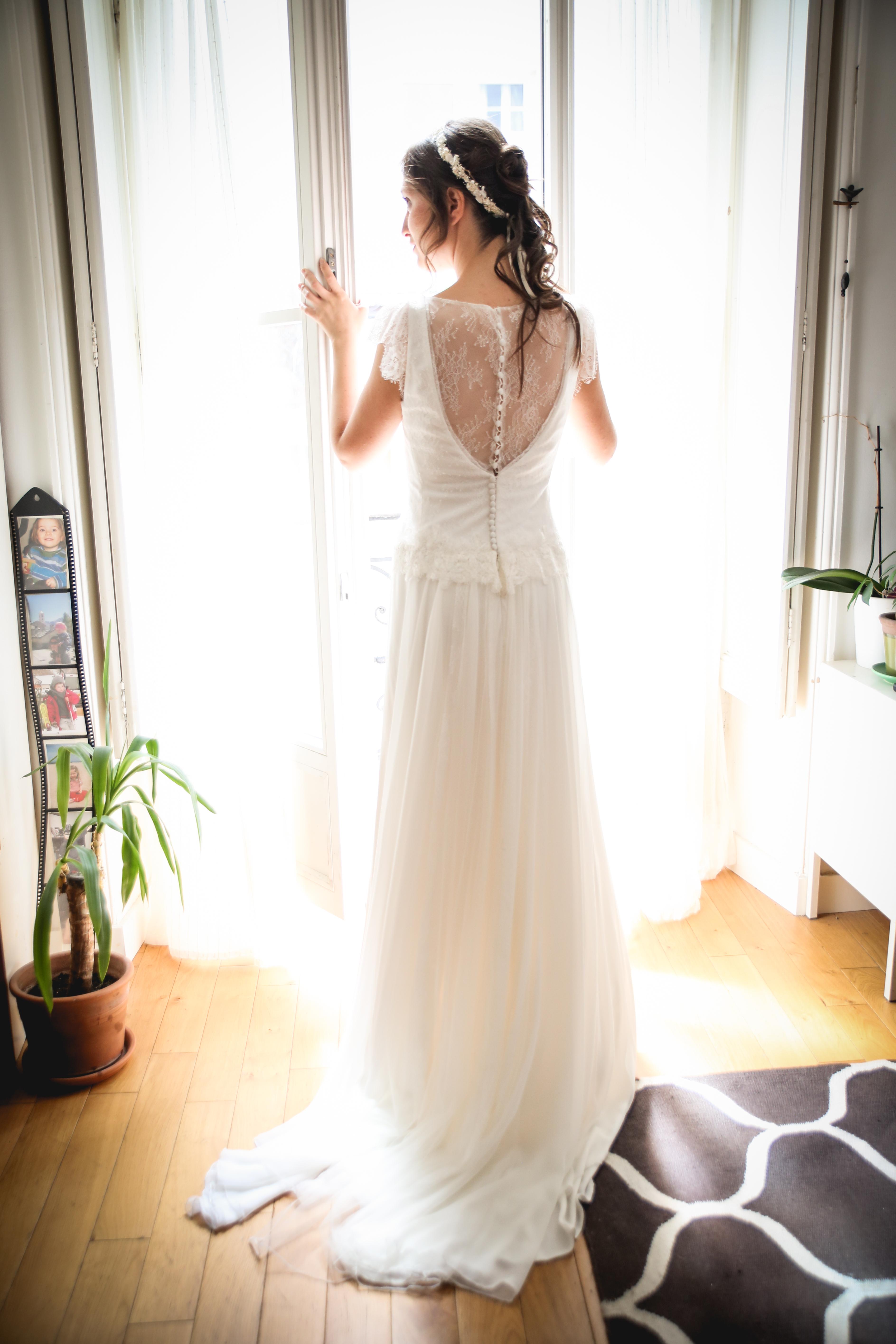 mariée toulouse