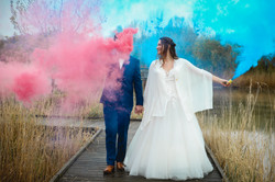 mariage couleurs toulouse