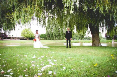 Mariage Agnès et Christophe