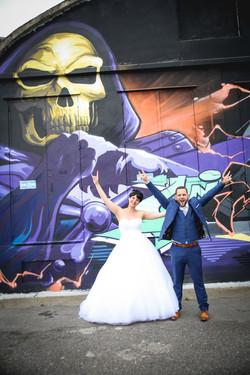 mariage fun
