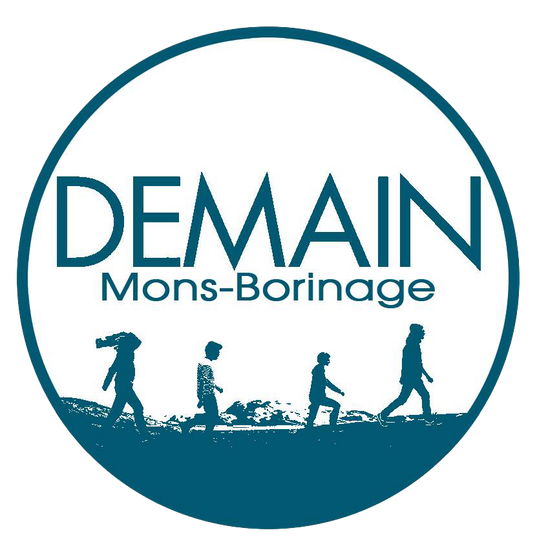 Demain Mons-Borinage