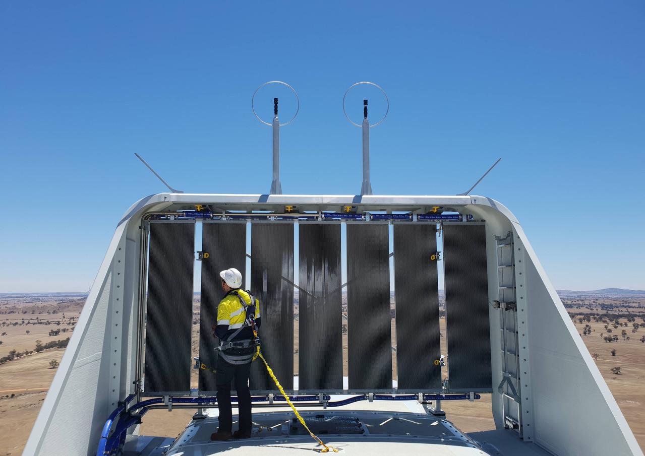 Baywa Renewable Energy