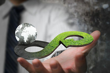 Sophie Hayes,Trinity Business SchoolRunner-up in the 2021 CoBS student CSR article competition, explores sustainability through the circular economy, its many benefits and major challenges.