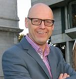Dean Andrew Burke, Trinity College Dublin Business School