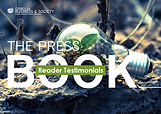 CoBS article and magazine reader testimonials, CSR, leadership, social enterprise, diversity, sustainability