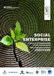 CoBS Publishing - Social Enterprise: A focus on entrepreneurship for the common good