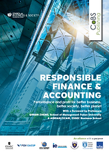 """CSR, Sustainability, and Business Ethics are becoming more and more relevant for Accounting and Finance. They are no longer merely good intentions or praiseworthy considerations. Indeed, they no longer constitute a public image """"strategy"""" or a choice for others to implement. Today, in the context of environmental, social and governance responsibilities, as well as the lasting impact of the pandemic and cycles of crisis, they are (or are becoming) the normal way to conduct responsible and ethical business."""