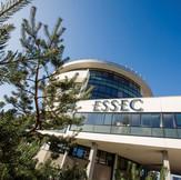 ESSEC Cergy campus