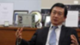 Dean Hirokazu Kono, Keio Business School