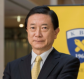 Dean Hirokazu Kono Keio Business School.
