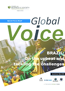 A special edition on Brazil: business, opportunities and entrepreneurship