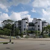 ESSEC Singapore campus