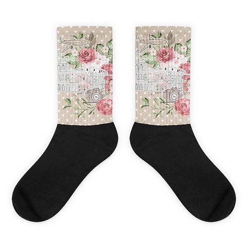 Socks - Love Paris