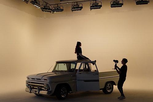 Basic Music Video