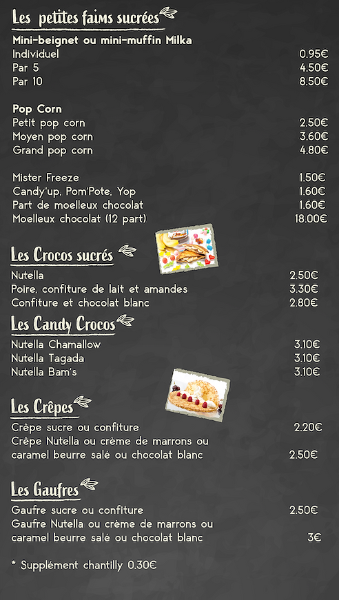 Carte Snacking King Aventure Gourmandises sucrées.png