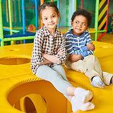 King Aventure Parc de jeux pour enfants