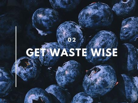 10 Waste Busting Tips