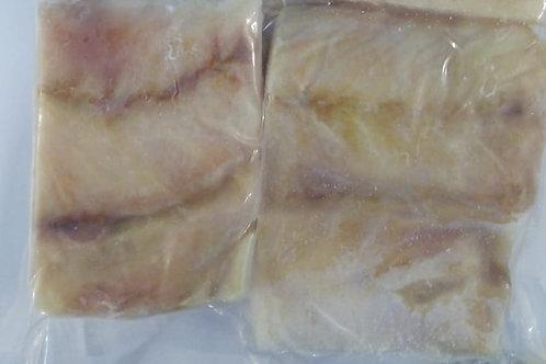 Hamour Fish Fillet Portions 4 Pcs