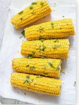 Frozen Corn on the COB ( 4 Pcs ) 950 grams