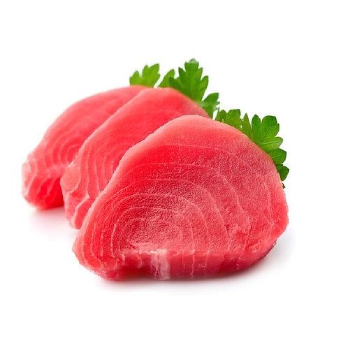 Frozen Tuna Loin 1 Kg