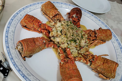 Lobster Whole IQF 800/1000 ( Large ) 1 Kg