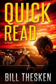 2020-1089 Bill Thesken Quick Read -ebook
