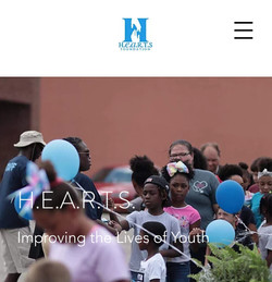 Nonprofit Org Website