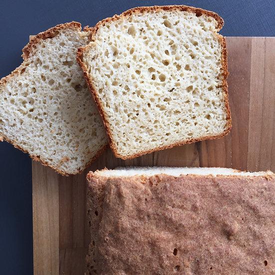 Pão básico