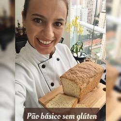 Pão basico
